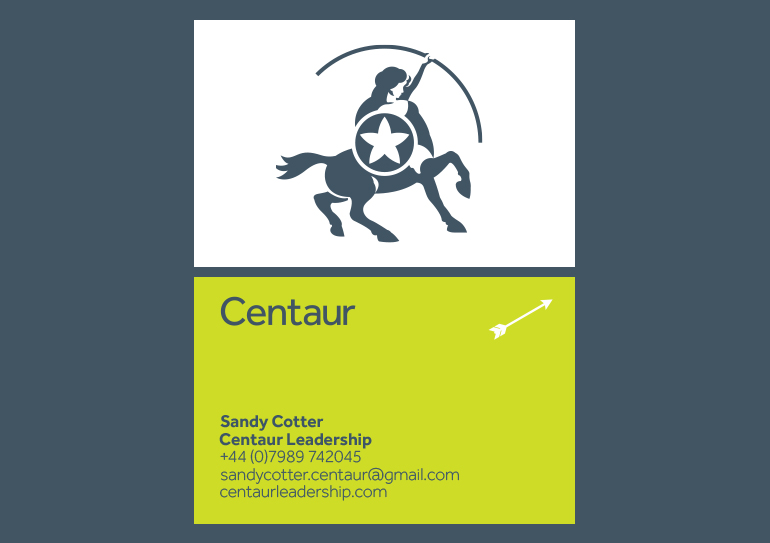 Centaur Leadership | Northbank